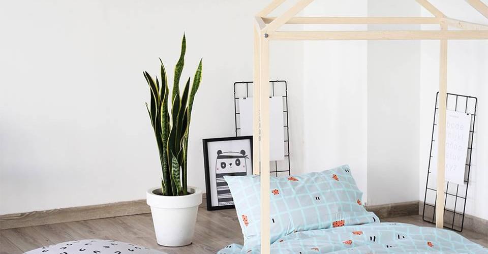 Bandide cojines y ropa de cama para peque os aventureros inlove magazine - Cojines pequenos ...