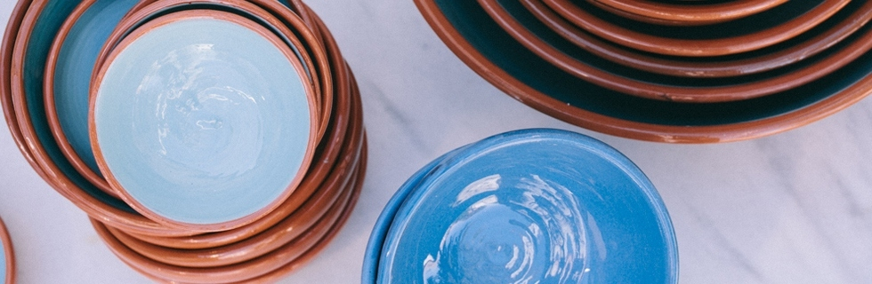 cuencos de ceramica