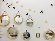 Cerámica y objetos de decoración hechos a mano en Casa Atlántica