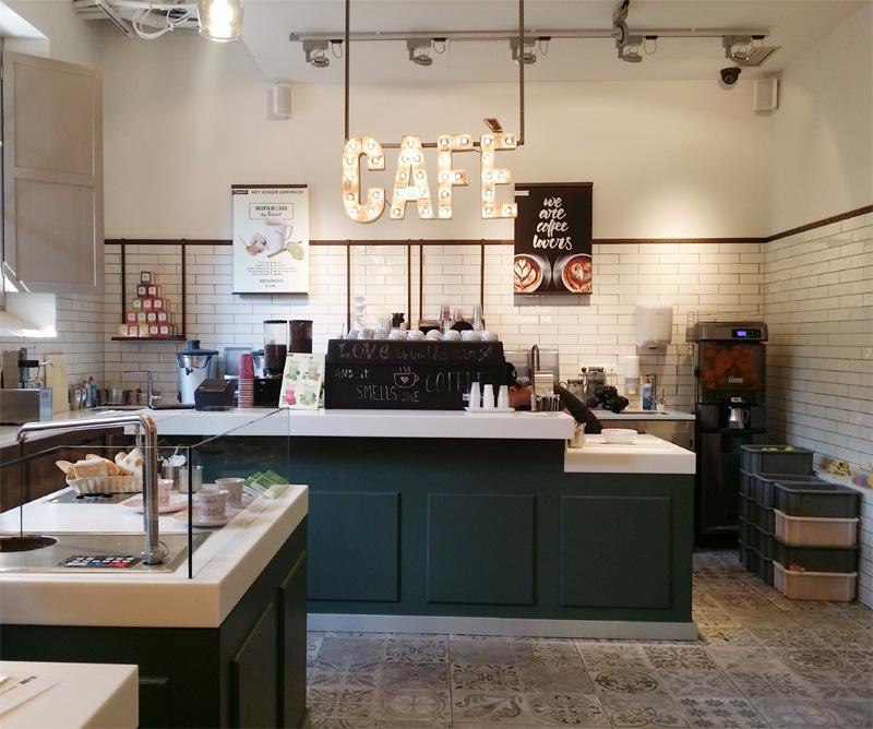 cafe faborit casa amatller