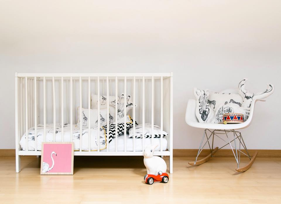 habitacion bebe macaroom