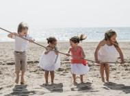 Cjoli, ropa para niños fresca y elegante