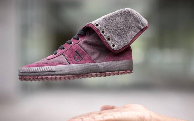 040b0a3eabb Duuo shoes son zapatillas artesanales hechas en Barcelona con materiales de  calidad