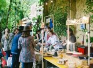 Creatividad y lifestyle en Palo Alto market de Barcelona