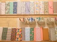 Mina Mina shop: telas, estampados y apuesta por el producto local