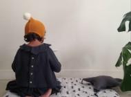 Marcel et Capucine, moda para niños de inspiración francesa