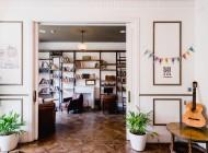Casa Gracia, un nuevo concepto de alojamiento en Barcelona
