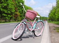 Las bicicletas más bonitas están en Favorite Bike