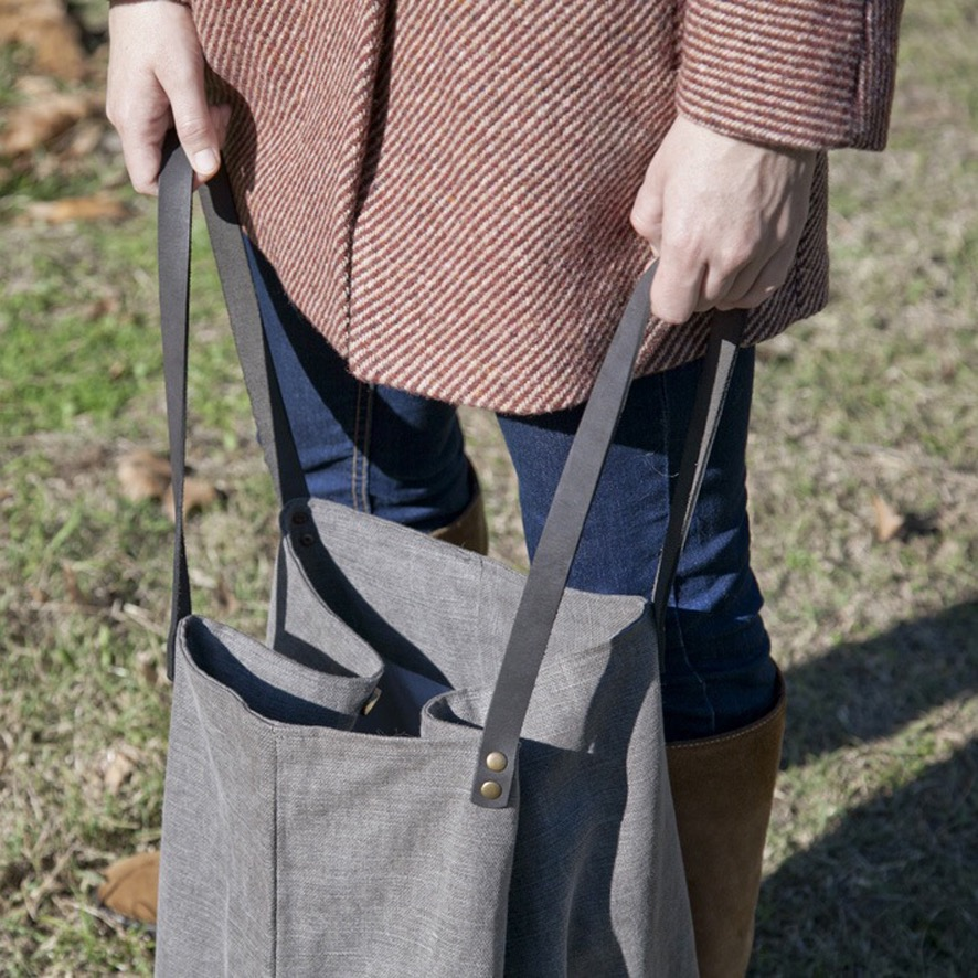 grey bag matimanana