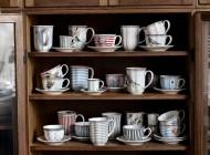 La porcelana romántica de Lisbeth Dahl